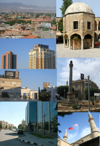 North_Nicosia_collage